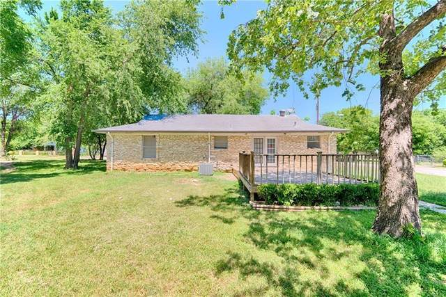 3014 Meldrum St, Del Valle, TX 78617 (#8212349) :: Papasan Real Estate Team @ Keller Williams Realty