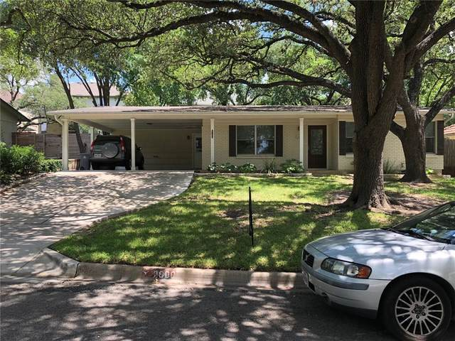 2800 Carlton Rd, Austin, TX 78703 (#8212590) :: The Perry Henderson Group at Berkshire Hathaway Texas Realty