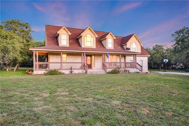 200 W View Dr, Wimberley, TX 78676 (#8212715) :: Papasan Real Estate Team @ Keller Williams Realty