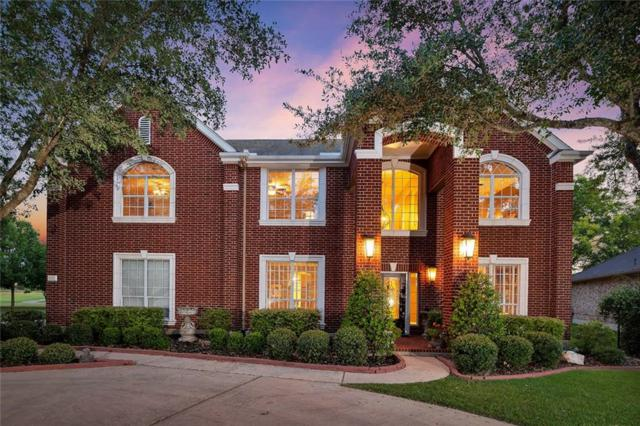 5125 Prairie Dunes Dr, Austin, TX 78747 (#8213631) :: The Heyl Group at Keller Williams