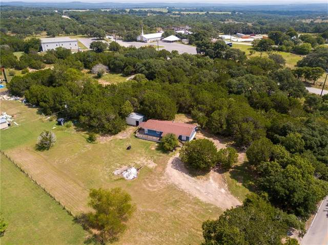 15310 Fitzhugh Rd, Dripping Springs, TX 78620 (#8213857) :: Ben Kinney Real Estate Team
