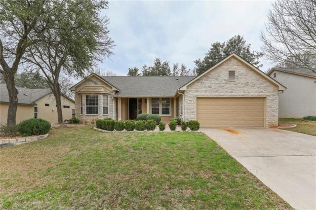 114 Ruellia Dr, Georgetown, TX 78633 (#8214039) :: Zina & Co. Real Estate