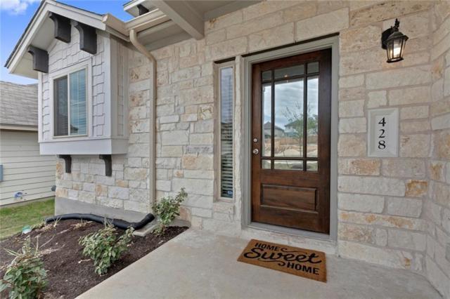 3502 Peak Valley Dr, Cedar Park, TX 78613 (#8214867) :: Realty Executives - Town & Country