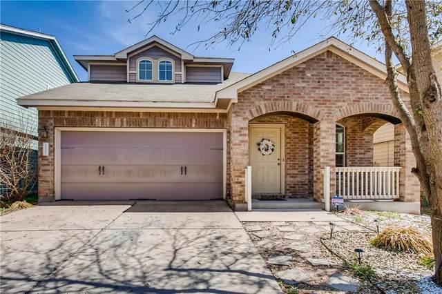 10507 Marfa Dr #283, Austin, TX 78748 (#8215136) :: Papasan Real Estate Team @ Keller Williams Realty