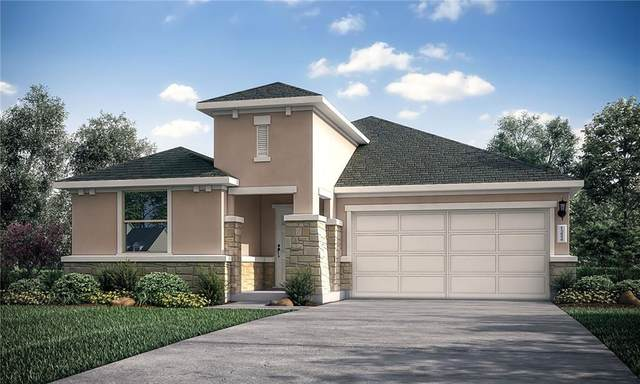 164 Andesite Trl, Liberty Hill, TX 78642 (#8216115) :: Papasan Real Estate Team @ Keller Williams Realty
