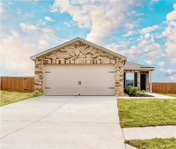 104 Independence Ave, Liberty Hill, TX 78642 (#8216903) :: The Gregory Group