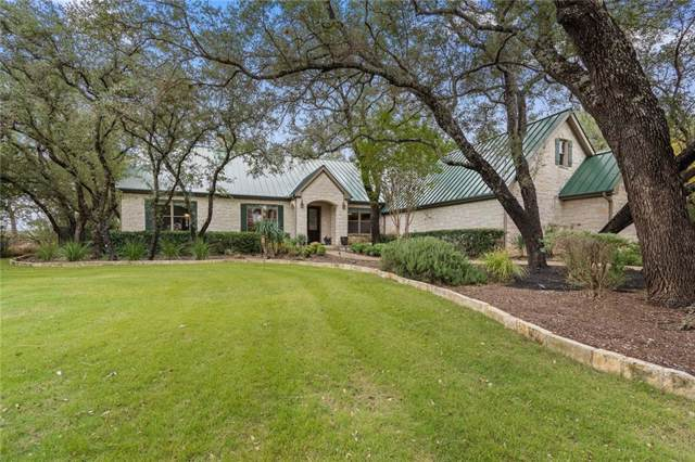 26035 Masters Pkwy, Spicewood, TX 78669 (#8217492) :: The Perry Henderson Group at Berkshire Hathaway Texas Realty