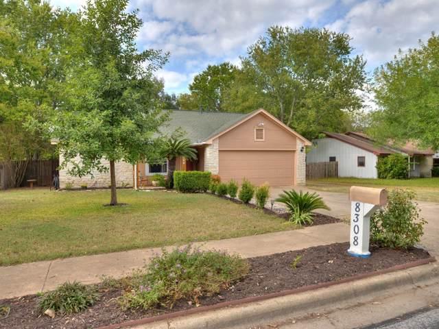 8308 Dixon Dr, Austin, TX 78745 (#8217886) :: Douglas Residential