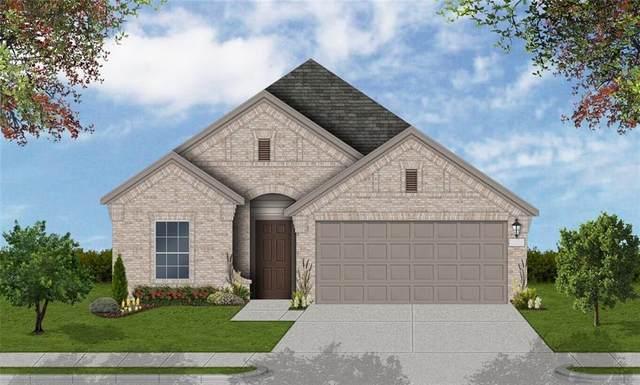 145 Emerald Garden Rd, San Marcos, TX 78666 (#8218423) :: Front Real Estate Co.