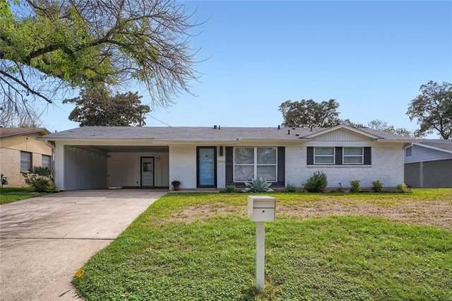 7013 Miranda Dr, Austin, TX 78752 (#8219426) :: Papasan Real Estate Team @ Keller Williams Realty