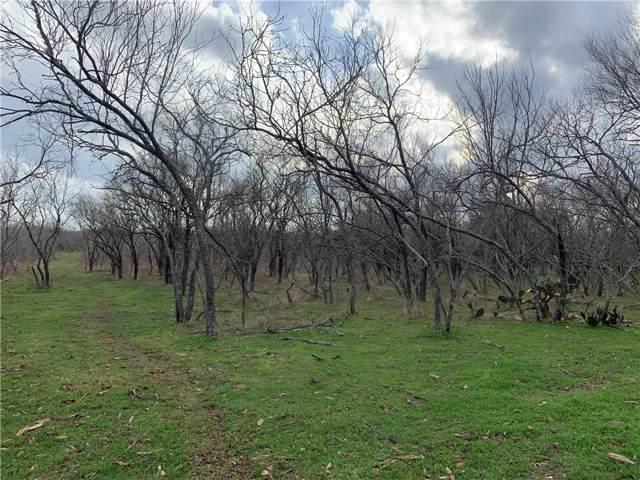 Tract P Dry Creek Rd, Lockhart, TX 78644 (MLS #8219454) :: Bray Real Estate Group