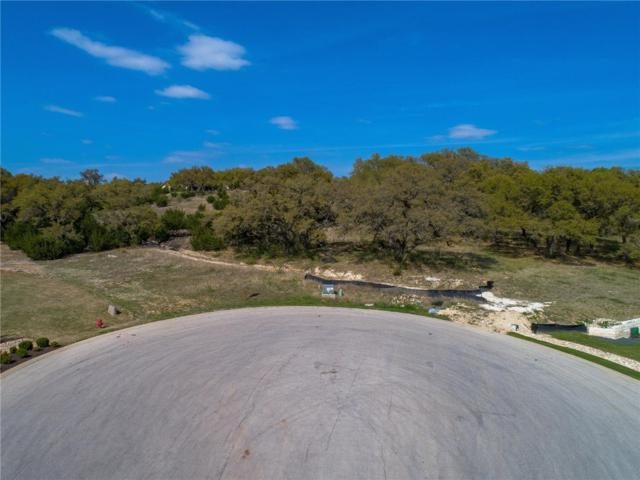 8300 Lakewood Ridge Cv, Austin, TX 78738 (#8221290) :: The Perry Henderson Group at Berkshire Hathaway Texas Realty