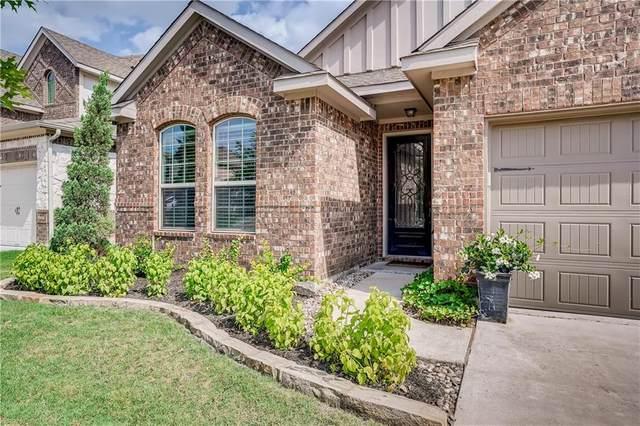4212 Trinity Woods St, Leander, TX 78641 (#8221699) :: Papasan Real Estate Team @ Keller Williams Realty