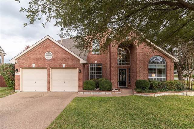 1600 Forest Vista Cv, Round Rock, TX 78665 (#8221965) :: R3 Marketing Group