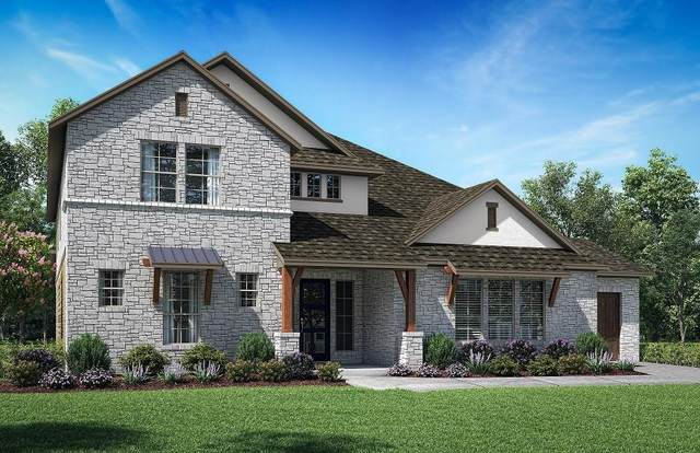 209 North Haven Dr, Liberty Hill, TX 78642 (#8222304) :: Papasan Real Estate Team @ Keller Williams Realty