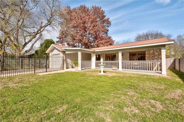 4700 Creek Bend Dr, Austin, TX 78744 (MLS #8223181) :: Brautigan Realty