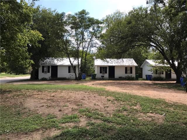 1107 Pine St, Bastrop, TX 78602 (#8223367) :: Realty Executives - Town & Country