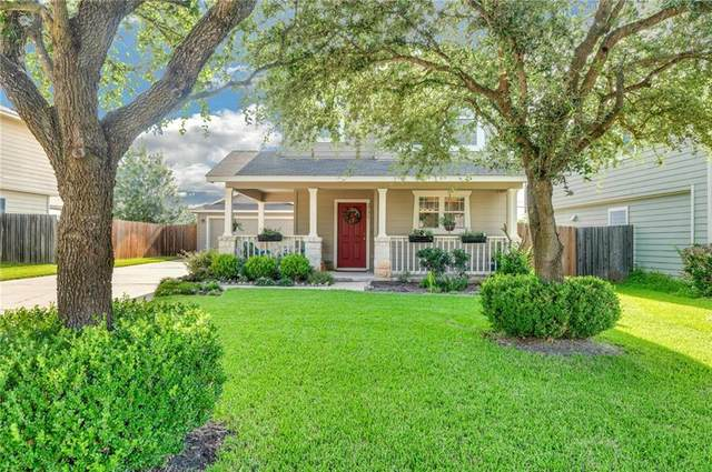 2731 Fairview Dr, Round Rock, TX 78665 (#8223736) :: R3 Marketing Group