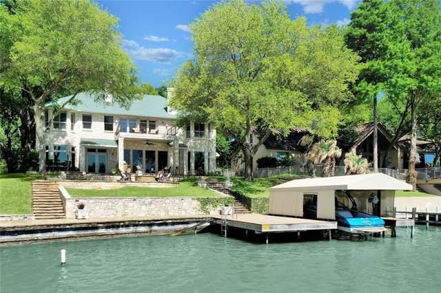 410 Spyglass Rd, Mcqueeney, TX 78123 (#8223836) :: Papasan Real Estate Team @ Keller Williams Realty