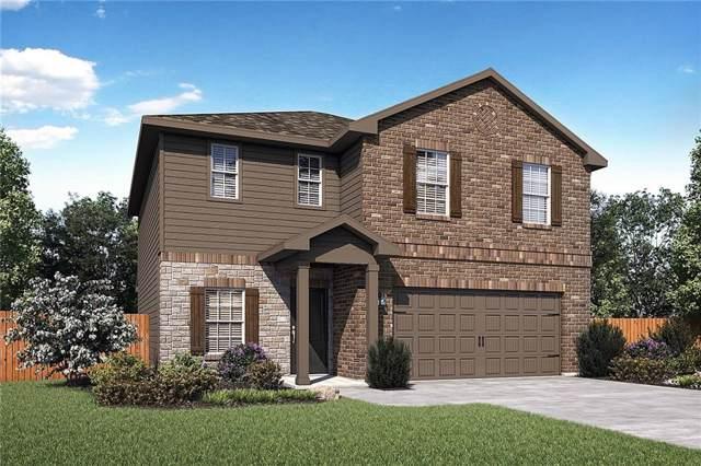 116 Cherry Tree Ln, Liberty Hill, TX 78642 (#8224160) :: Douglas Residential