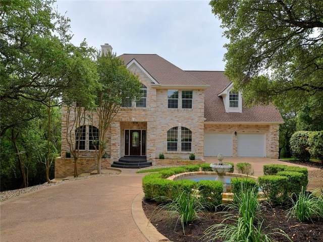 5605 Spurflower Dr, Austin, TX 78759 (#8224685) :: All City Real Estate