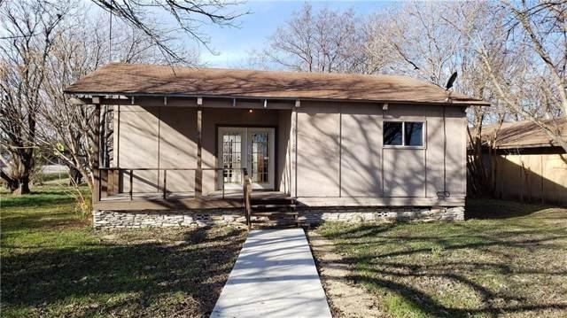 103 Wilbarger Pt, Georgetown, TX 78626 (MLS #8224687) :: Vista Real Estate