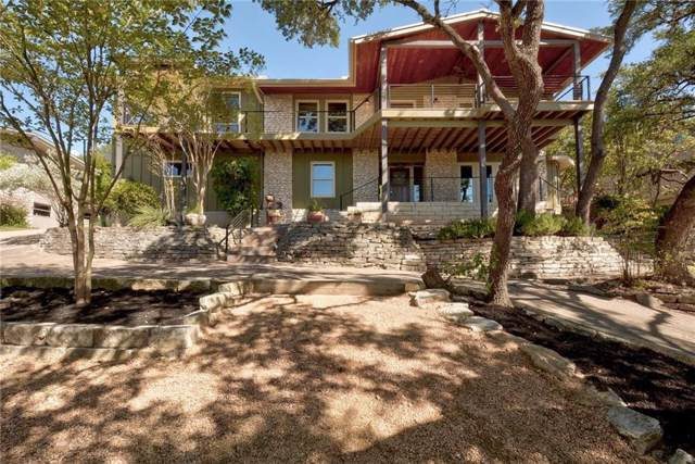 5815 Westslope Dr, Austin, TX 78731 (#8224756) :: The Perry Henderson Group at Berkshire Hathaway Texas Realty