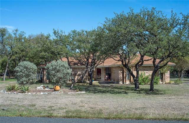 4207 Sevilla Dr, Georgetown, TX 78628 (#8225312) :: The Perry Henderson Group at Berkshire Hathaway Texas Realty