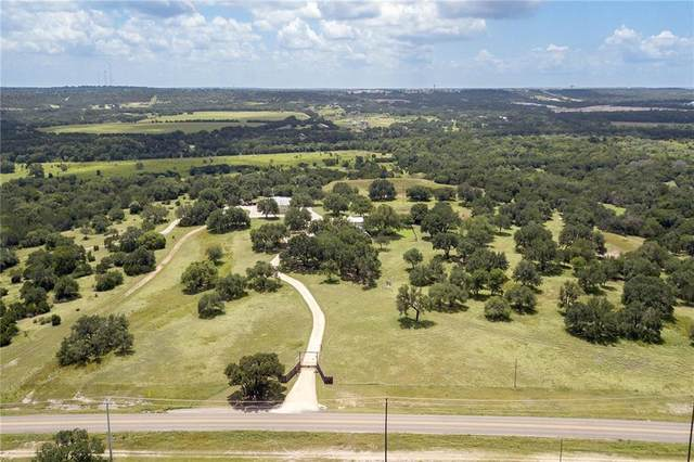 4651 Fm 3405, Georgetown, TX 78633 (MLS #8225327) :: Vista Real Estate