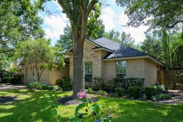 205 John Thomas, Georgetown, TX 78628 (#8226666) :: Papasan Real Estate Team @ Keller Williams Realty