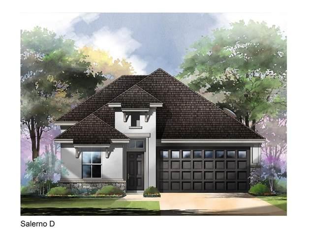 149 Benedum Way, Liberty Hill, TX 78642 (#8226746) :: All City Real Estate
