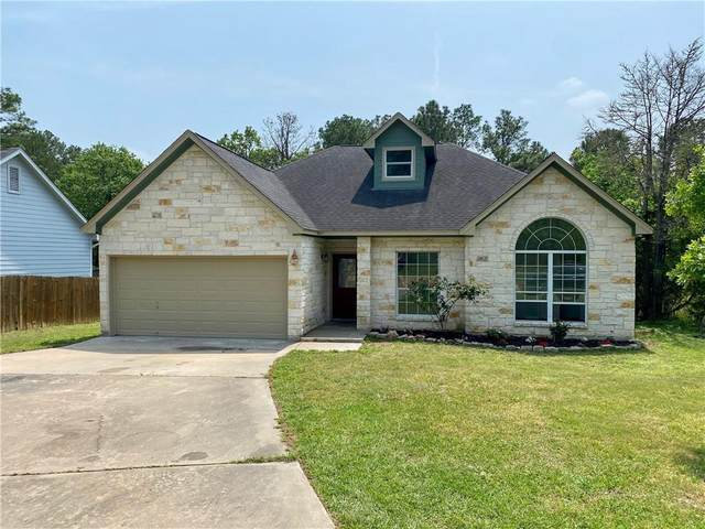 105 Mahina Ct, Bastrop, TX 78602 (#8227100) :: Front Real Estate Co.