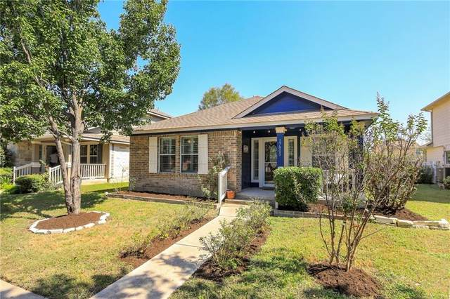 17805 Ice Age Trails St, Pflugerville, TX 78660 (#8227156) :: The Summers Group