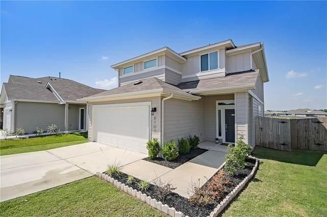 6105 Arbor Crest Ln, Austin, TX 78747 (MLS #8227163) :: Brautigan Realty