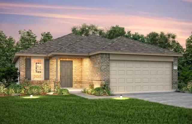 353 Bedford Falls Ln, Jarrell, TX 76537 (MLS #8227812) :: Vista Real Estate