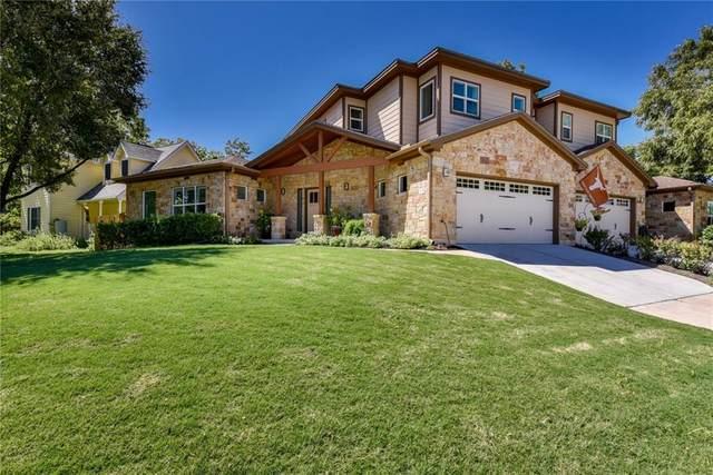 5800 Jim Hogg Ave A, Austin, TX 78756 (#8228353) :: Zina & Co. Real Estate