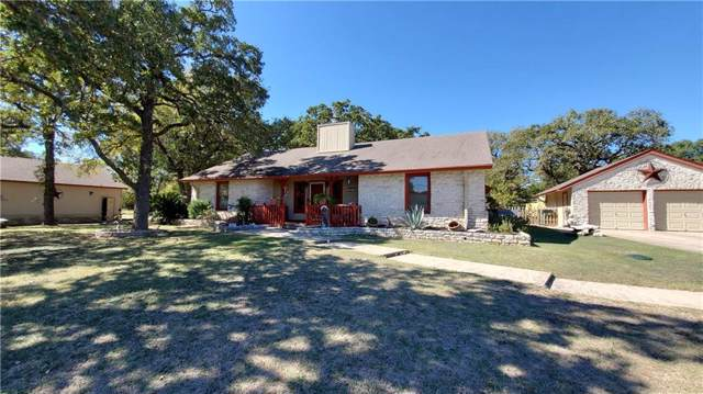 16506 Westview Trl, Austin, TX 78737 (#8229483) :: The Perry Henderson Group at Berkshire Hathaway Texas Realty
