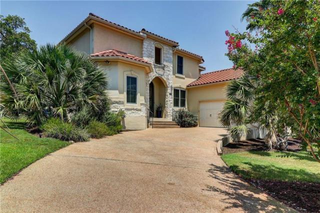 8831 Chalk Knoll Dr, Austin, TX 78735 (#8230022) :: Austin Portfolio Real Estate - The Bucher Group