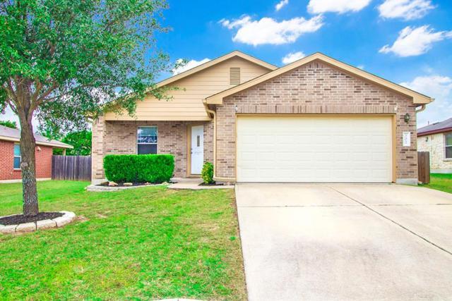202 Mesa Dr, Leander, TX 78641 (#8230707) :: RE/MAX Capital City