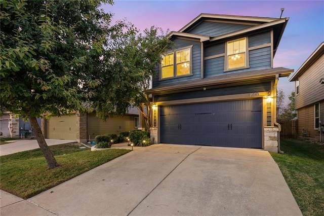 1508 Beebrush Ln #115, Austin, TX 78748 (#8231072) :: The Summers Group