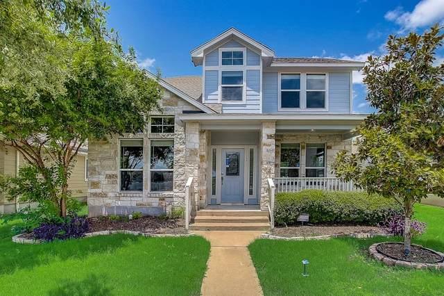 Pflugerville, TX 78660 :: Papasan Real Estate Team @ Keller Williams Realty