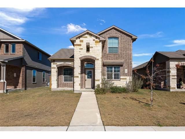 120 Flatland Trl, San Marcos, TX 78666 (#8231383) :: 12 Points Group