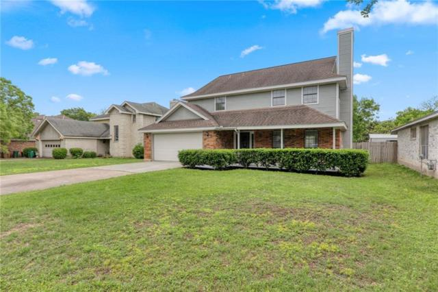 4705 Craig Dr, Austin, TX 78727 (#8231747) :: The Perry Henderson Group at Berkshire Hathaway Texas Realty