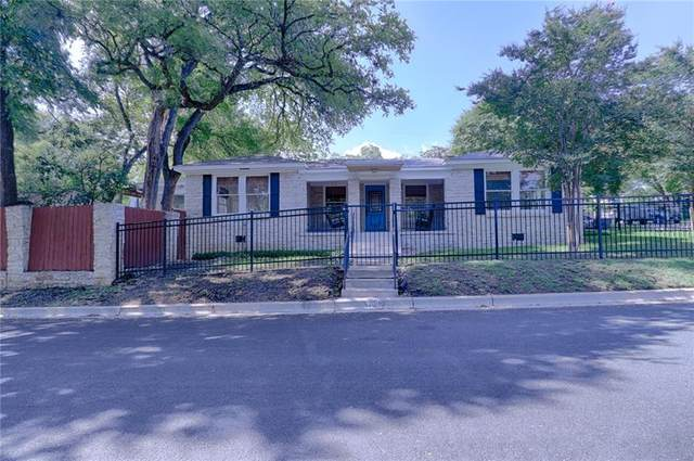 1802 Mccall Rd, Austin, TX 78703 (#8233663) :: RE/MAX Capital City