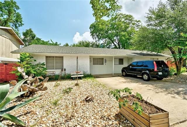 3300 Pecan Springs Rd B, Austin, TX 78723 (#8233899) :: Front Real Estate Co.