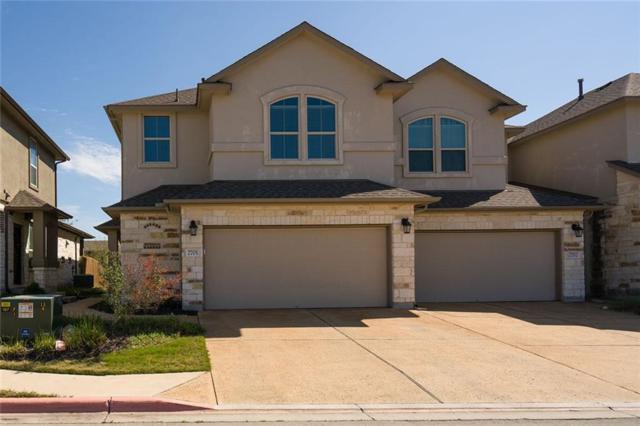 13400 Briarwick Dr #2701, Austin, TX 78729 (#8234262) :: Papasan Real Estate Team @ Keller Williams Realty