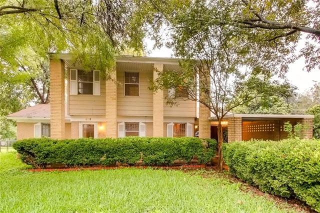 605 Bissonet Ln, Austin, TX 78752 (#8234386) :: Ana Luxury Homes