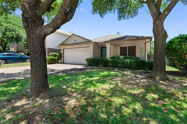 3409 Ruby Red Dr, Austin, TX 78728 (#8235559) :: RE/MAX Capital City