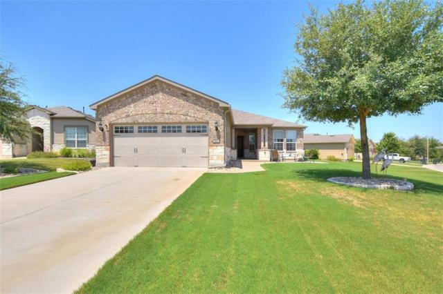 902 Lake Creek Ct, Georgetown, TX 78633 (#8235860) :: The Gregory Group