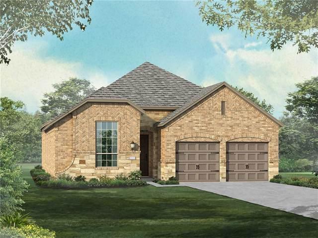112 Texon Dr, Liberty Hill, TX 78642 (#8236338) :: Papasan Real Estate Team @ Keller Williams Realty